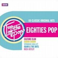 Top of the Pops: Eighties Pop