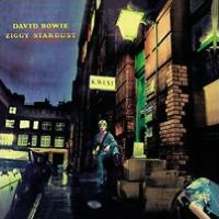 Rise and Fall of Ziggy Stardust [40th Anniversary] [Remastered] [LP/DVD]