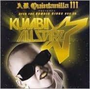 A.B. Quintanilla III Presenta Kumbia All Starz