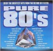 Pure: 80s [EMI]
