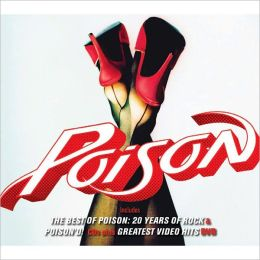 The Best of Poison: 20 Years of Rock [Holiday Gift Pack]