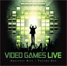 Video Games Live, Vol. 1