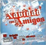 Navidad Con Amigos 2008
