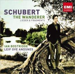 Schubert: The Wanderer