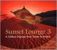 Sunset Lounge, Vol. 3: A Chillout