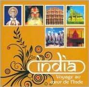 India: Voyage Au Coeur de L'Inde