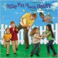 CD Cover Image. Title: Hide 'Em In Your Heart: Praise and Worship For Kids, Artist: Steve Green