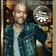 CD Cover Image. Title: True Believers, Artist: Darius Rucker
