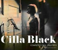 Completely Cilla: 1963-1973