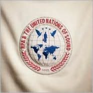 United Nations of Sounds