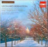 Bernstein: Chichester Psalms; Divertimento