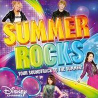 Summer Rocks [CD/DVD]