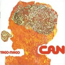 Tago Mago [40th Anniversary Edition] [Bonus CD]