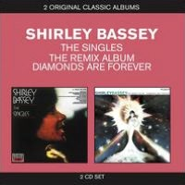 The Singles/The Remix Album: Diamonds Are Forever