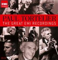 Paul Tortelier: The Great EMI Recordings