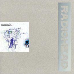 Paranoid Android [Vinyl]