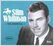 The Essential Slim Whitman