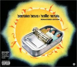 Hello Nasty [Remastered] [LP+CD]