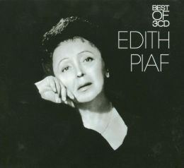 Best of Edith Piaf [EMI France]