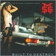 Built to Destroy