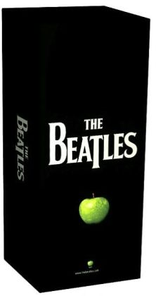 The Beatles Stereo Box Set