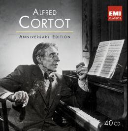 Alfred Cortot: Anniversary Edition