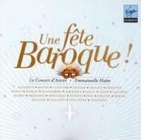Une Fête Baroque!