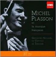 Michel Plasson et la Musique Française