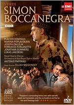 Simon Boccanegra (Royal Opera House)
