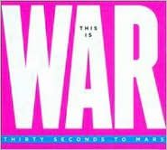 This Is War [Deluxe Edition CD/DVD]