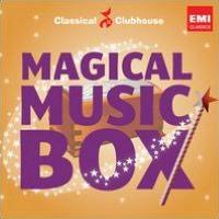 Magical Music Box