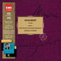 Schubert: Lieder [Limited Edition]