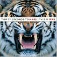CD Cover Image. Title: This Is War, Artist: Thirty Seconds to Mars
