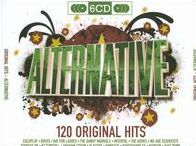 Alternative: 120 Original Hits
