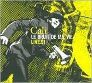 Le Bruit de Ma Vie: Live.01