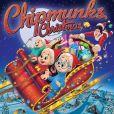 CD Cover Image. Title: Chipmunks Christmas, Artist: Alvin & the Chipmunks