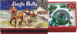 Jingle Bells Matchbox Melodies 6x2.5