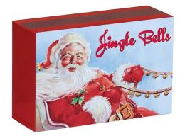 Jingle Bells Matchbox Melodies Music Box
