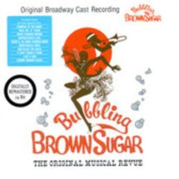 Bubbling Brown Sugar [Original Broadway Cast]