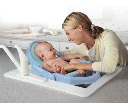 Dorel Juvenile Safety 1st Space Saver Fold Up Tub