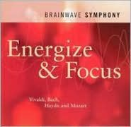 Brainwave Symphony: Beta - Energize & Focus
