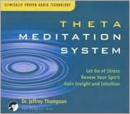 Theta Meditation System [Single Disc]