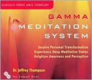 Gamma Meditation System [2 CD]