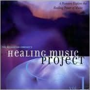 Healing Music Project, Vol. 1