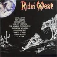 Ridin' West, Vol. 2