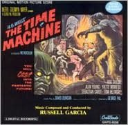 The Time Machine [Original Motion Picture Score]