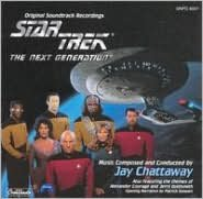 Star Trek: The Next Generation, Vol.4