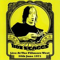 Live at the Fillmore West, June 30th, 1971