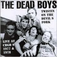 Twistin' on the Devil's Fork: Live at CBGB's