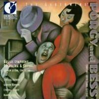 Gershwin's Porgy and Bess [Dorian]
